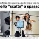 Carlotta Bertelli